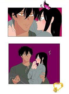<br> Winter Woods Webtoon, Manhwa, A Guy Like You, Anime Love, Butler, Kawaii, Comics, Movie Posters, Inspiration