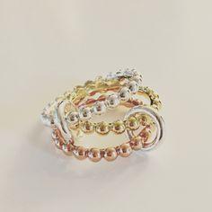 Opera & CO - Smycken designade av Katarina Fallholm Three Rings, Constellations, Opera, Wedding Rings, Engagement Rings, Jewellery, Inspiration, Fashion, Enagement Rings
