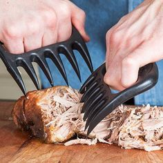 Kitchen - Meat Shredding Cooking Claws