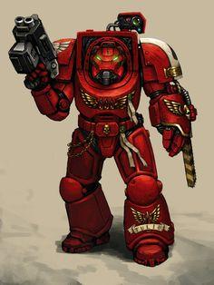Brother Terminator Tulio by FonteArt.deviantart.com on @deviantART