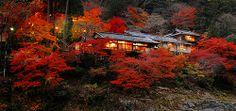 Hoshinoya Kyoto, Kyoto Hotel, Riverside Retreat, Japan, SLH