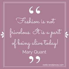 67 Famous Fashion Quotes to Ignite & Inspire You