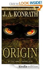 free today for kindle  http://www.iloveebooks.com/1/post/2013/03/friday-3-1-13-free-kindle-horror-novel-origin-by-ja-konrath.html