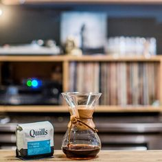 Wow that was fast! We're officially all out of our Quills Coffee coupons thanks to everyone who made the promo such a resounding success! Thank you @quillscoffee ! Happy Brewing!