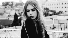 Cara Delevingne: Our Definitive Girl Crush | Her Campus