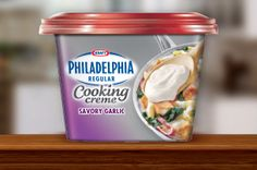 I used this last night....added it to chicken, penne pasta, green and red bell peppers, roasted garlic, and onions.  after it all blended well in the skillet Iput in baking dish and topped with parmesean cheese and baked for 15 minutes....VERY GOOD