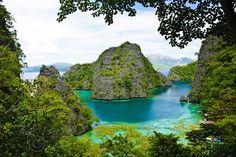 Palawan- Philippines AMAZING - Plz Repin, Follow or Like!