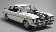 1971 Ford Falcon GT XY