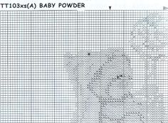 Baby Powder 2/10