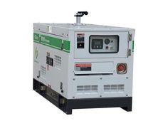 Super Silent Generator for Sale - gennevgenerators.com