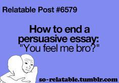Edit Persuasive Essay? Pleaseee!!!!!?