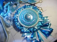 Regal Rosettes