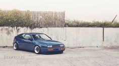 Let us get a brief overview of the many revisions over the years to this popular car. Volkswagen, Vw Corrado, Audi, Vw Classic, Old School Cars, Automotive Photography, Car In The World, Modified Cars, Mk1
