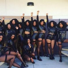 #blackgirlmagic took over the #superbowl ✨... - Queer, Gifted & Black