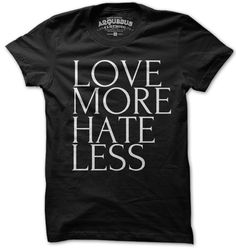 I may need buy a bunch of these shirts and hand them out to random strangers. I would love that.