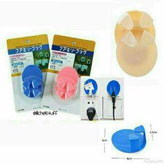 Plug Socket Holder Rp17.000.  http://shopee.co.id/lilchelstuff/2621972 ***IG/LINE @lilchelstuff***