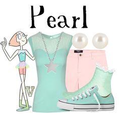 Resultado de imagen para pearl accessories steven universe