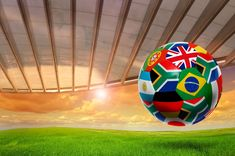 Si, la diabetes te puede llevar a la Copa del Mundo 2014 en Brasil - http://plenilunia.com/diabetes-2/si-la-diabetes-te-puede-llevar-a-la-copa-del-mundo-2014-en-brasil/26867/