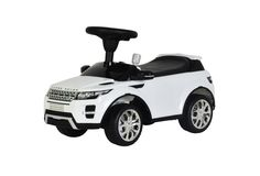 Range Rover Evoque Licensed Kids Ride On Push Along Sliding Toy Sports Racing Car Vehicle (Model:348)