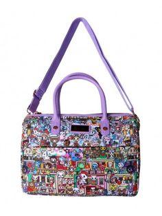 Roma Bowler Bag