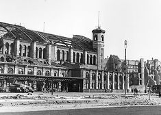 1947 Stettiner Bahnhof