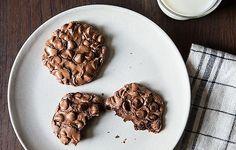 Gluten Free Chocolate Cookies