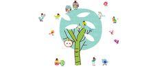 Chirpie Tree | Pop and Lolli