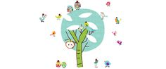 Chirpie Tree | Pop and Lolli #popandlolli #pinparty