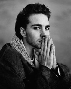 Jonathan Brandis. I had the biggest crush on him forever. Loved him in The Neverending Story and Seaquest. <3 So sad that he passed. :(