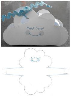 boite nuage -jeuxdecole