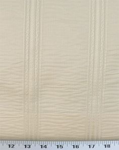 """Elegant Stripe Oyster 110"""" Wide 