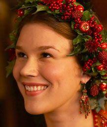 Anne of Cleves, as portrayed by Joss Stone. Tudor Fashion, Renaissance Fashion, Fashion Art, Anne Of Cleves, Anne Boleyn, Los Tudor, The Tudors Tv Show, Katherine Howard, Avatar