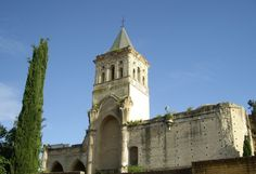 El #Monasterio de San Jerónimo de #Sevilla abre tras once años en obras. Para primavera están previstos distintos #espectáculos en el claustro, en el que se pueden colocar hasta 700 butacas.