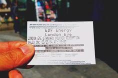 London Eye in London England  Alumnos de Turismo de 9no. cuatrimestre de viaje por Europa. ¡Felicidades chicos! +info.: Tel. (833) 230 3830 Une Tampico, México #UneTampico