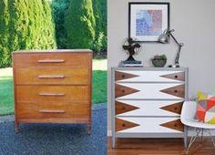 50 best furniture makeovers   drlivinghome.com DIY & home decor