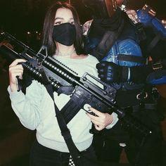 💞 Follow @lostboishiba for more💞 . Like and comment 5x💞✨ . . . #grunge #grunger #aesthetic #whitegrunge #grungelifestyle #boy #girl #tumblr… Gun Aesthetic, Badass Aesthetic, Bad Girl Aesthetic, Aesthetic Grunge, Aesthetic Photo, Aesthetic Pictures, Fille Gangsta, Gangsta Girl, Cool Girl