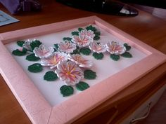 quilling my passion: Flowers