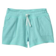 Girls+7-16+&+Plus+Size+SO+Knit+Shorts