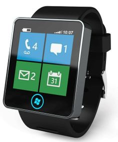 Microsoft Gnomio Watch -A new pet expected for Windows Phone 8 devices http://adfoc.us/13091423042432