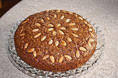 Gewürz-Torte