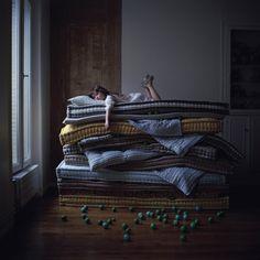 1 / 12 Il etait un pois / 01 Photographie — Elene Usdin