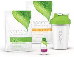 Viance — The Dieline - Branding & Packaging Design