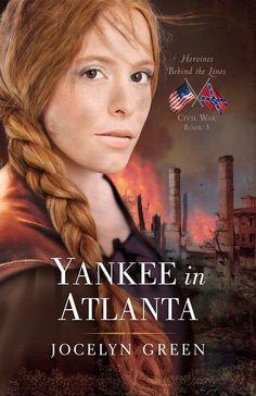 Jocelyn Green - Yankee in Atlanta