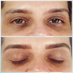 #ednaeyebrows #eyebrowsdesign #eyebrowstinting #atlanta