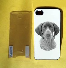 German Shorthaired Pointer i-phone 44s Phone Case