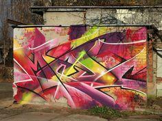 new MADC walls « Notme