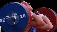 Sonny Webster was in impressive form as he won the men's 94kg class at the British Championships.