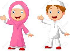 muslim vector free - Carian Google