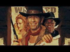 Western Movies Lightning Jack 1994 (ima prevod) Paul Hogan, Cuba Gooding Jr, Beverly D'Angelo - YouTube