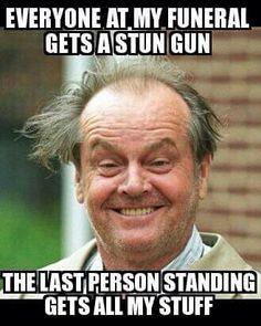 YES last man standing